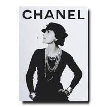 Load image into Gallery viewer, Assouline - Books: Chanel 3-book slipcase
