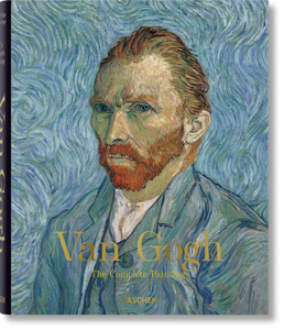TASCHEN- BOOKS: Van Gogh. The Complete Paintings