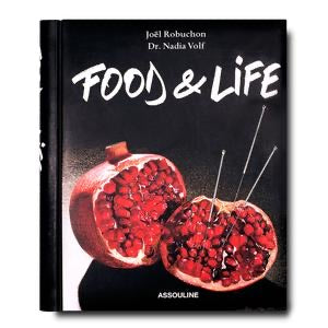 Assouline - Books: Food and Life