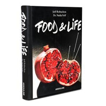 Load image into Gallery viewer, Assouline - Books: Food and Life