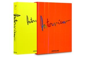 Assouline - Books: Interview 50 Years