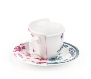 Seletti - Art de la table: Hybrid Coffee Cup Leonia