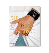 Load image into Gallery viewer, TASCHEN- BOOKS: Sir Mario Testino