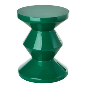 Pols Potten - Furniture: Zig Zag Emerald Green