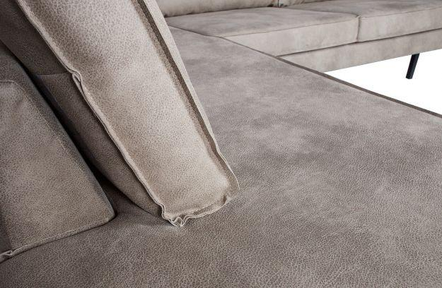 Rodeo Ecksofa Links Elephant Skin