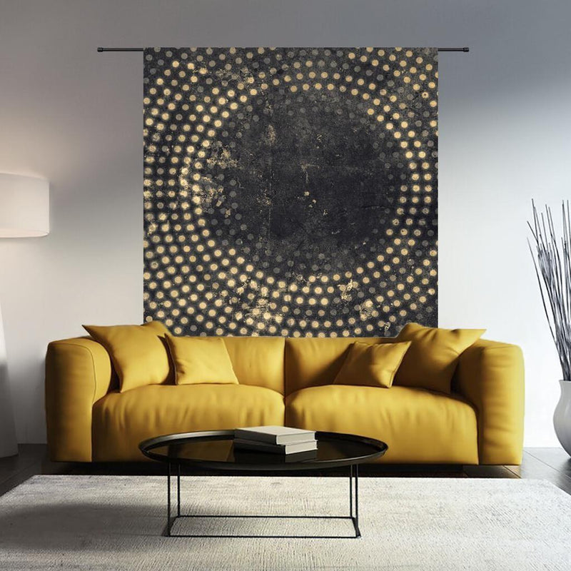 Wandteppich Cala M 145x110cm-Urban Cotton-My Dutch Living Room GmbH
