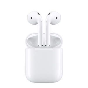 Earpods with Wireless Charging Case