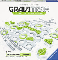 GraviTrax Expansion: Tunnels