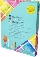 iHeartArt Mash-Up Art Pack Batik FX