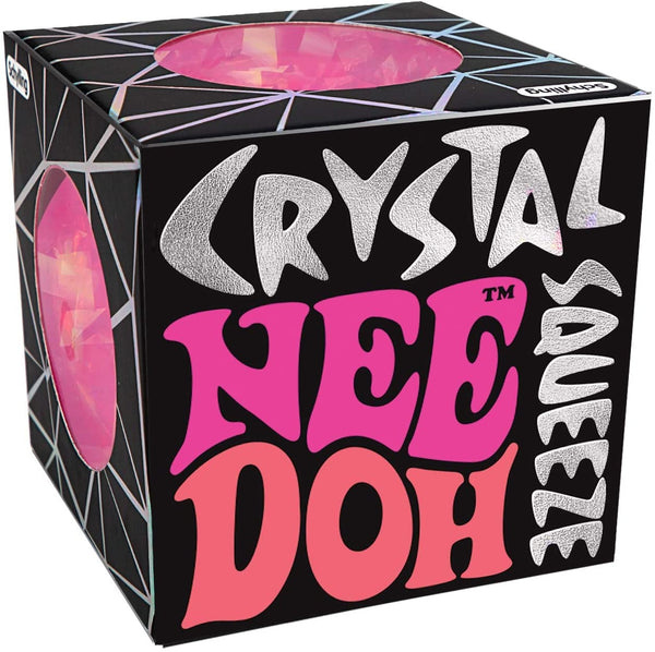 Crystal NeeDoh
