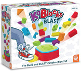 KaBlocks Blast Construction Set