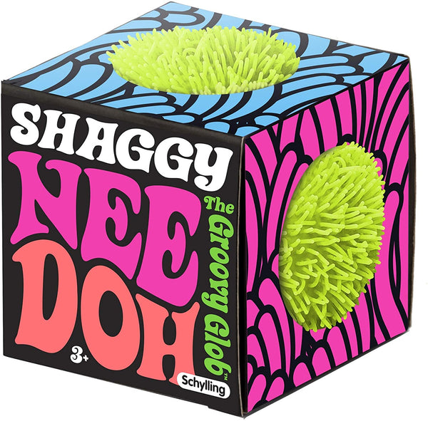 Shaggy NeeDoh