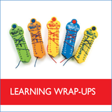 Learning Wrap Ups