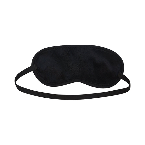 Red Bandana Sleep Mask