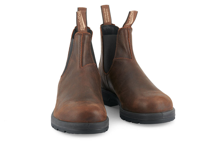 Blundstone #1609 Antique Brown