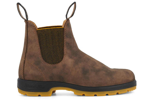 Blundstone #1944 Rustic Brown