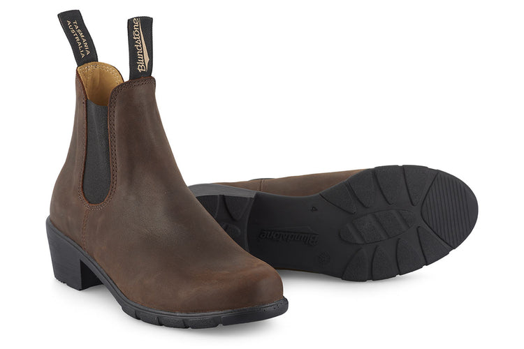 Blundstone #1673 Antique Brown