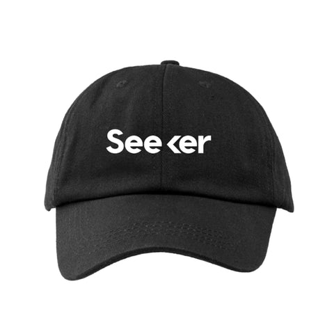 Seeker Dad Hat