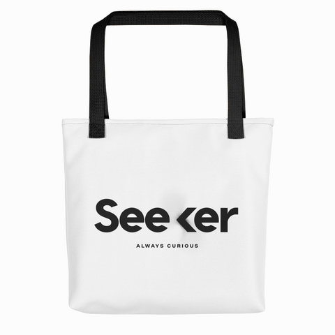 Seeker Tote Bag