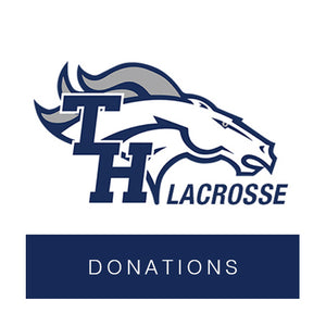 THHS 2020 LACROSSE DONATION