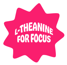 L-Theanine For Focus
