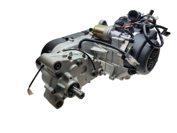 SRU 170RS SIDE-BY-SIDE ENGINE, GY6 170cc