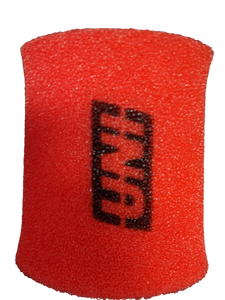 Red Uni Sleeve For Filter