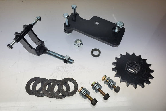 Engine Conversion Kit #1