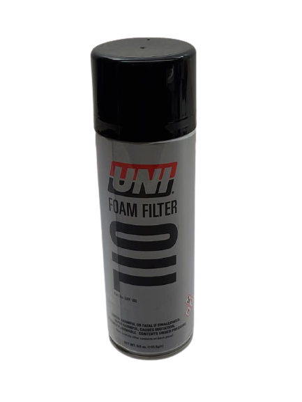 UNI FILTER SPRAY - ONLY