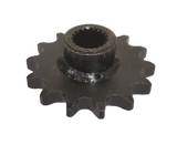 14 Tooth Engine Speed Sprocket for Go-Karts
