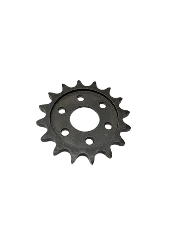 16 Tooth Rerevse Gear Box Sprocket
