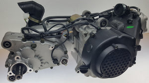 AMERICAN SPORTSWORKS ENGINE GY6 150cc WITH INTERNAL REVERSE