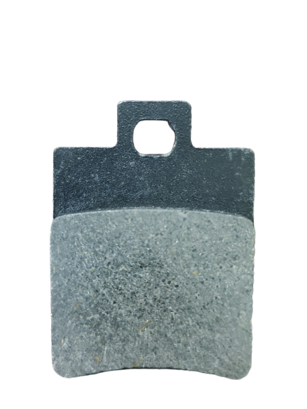 Square Single Hole Brake Pad Set