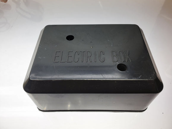 Electrical Box Cover