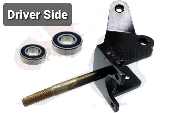 BDX Crossfire 150R HD Spindle Kit - Passenger Side [Crossfire 150R]