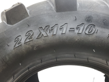 22x11-10 ATV Go-Kart Tire