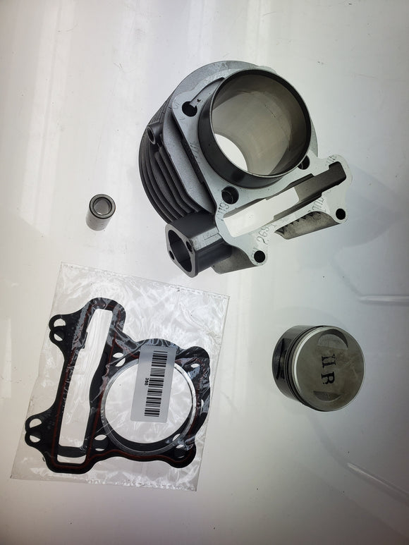 New 150cc GY6 Cylinder & Piston Engine Rebuild Kit