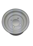 "RIM, FRONT 8"", WHITE [4X4"" BOLT PATTERN]"