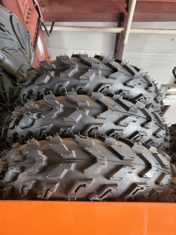 23x7x10 ATV and Buggy Tires
