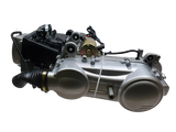 BLADE / KINROAD GO-KART ENGINE, GY6 EXTERNAL REVERSE ENGINE, BDX MODIFIED WITH PERFORMANCE TRANSMISSION--GUARANTEED FIT