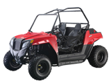 CAZADOR SIDE-BY-SIDE ENGINE, 170cc GY6 ENGINE--GUARANTEED FIT