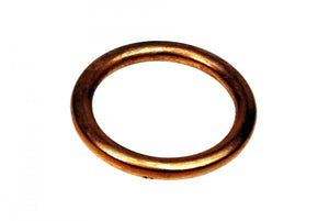 EXHAUST GASKET [SMALL]