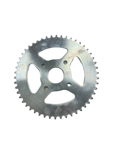 50 TOOTH AXLE SPROCKET, #40, #420