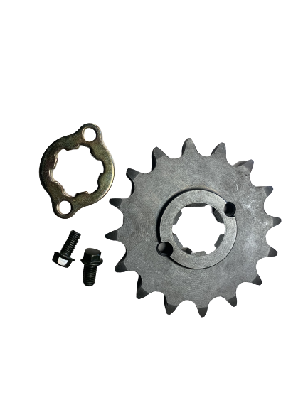 16 TOOTH SPROCKET