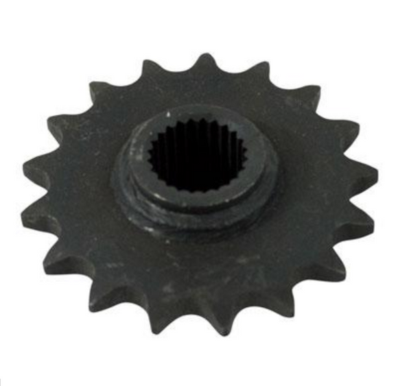 17 Tooth Sprocket