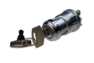 Ignition Key Switch, 3-wire [A]
