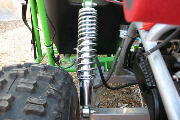 BDX Rear Shocks Yerf Dog GX150