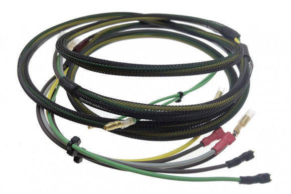 WIRING HARNESS, CHASSIS, YERF DOG GX150
