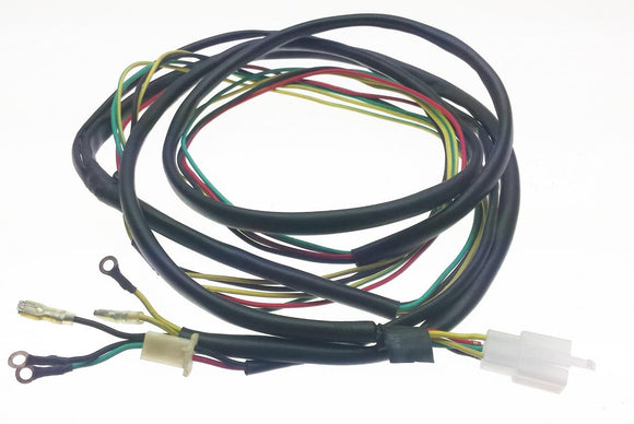 WIRING HARNESS, CHASSIS, CROSSFIRE 150 AND 150R