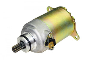 Electric Starter Motor Assembly